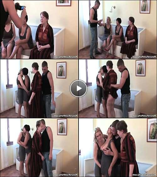 mature sluts video video